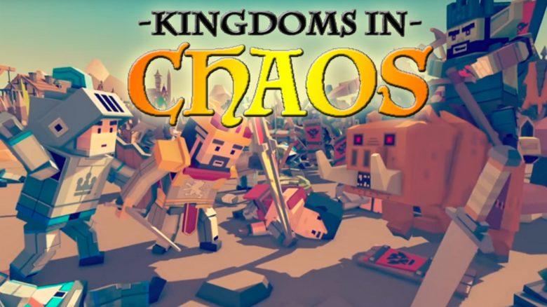 Kingdoms in Chaos Titel