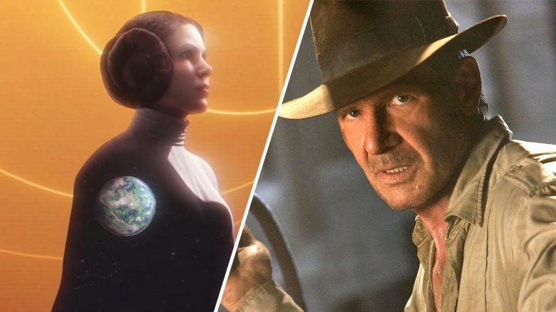 Star-Wars-Studio kündigt plötzlich neues Spiel an, wird aber was ganz anderes