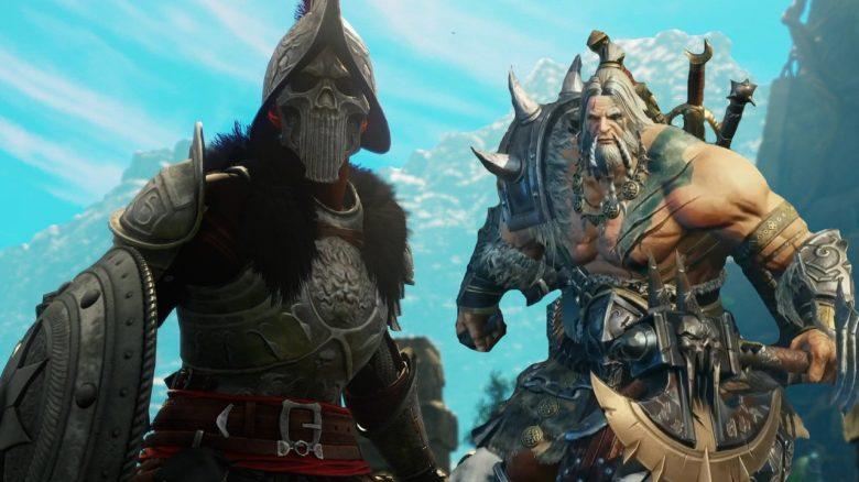 Die 10 wichtigsten neuen MMORPGs und Fast-MMORPGs, die 2021 in Entwicklung sind