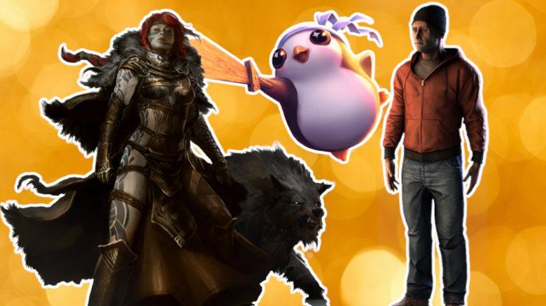 MMOs Online Spiele Januar 2021