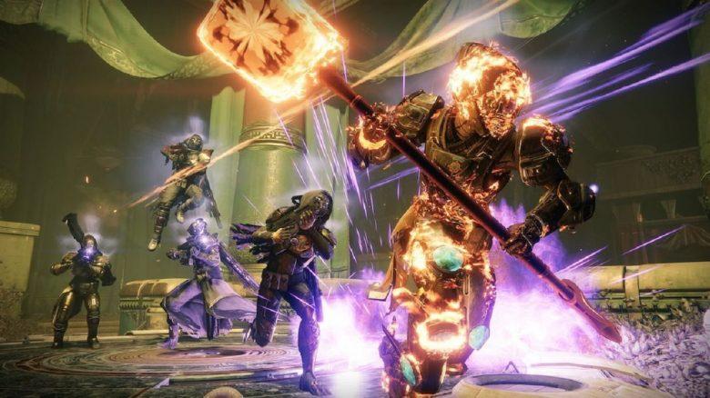 Destiny 2 will mit euch nächste Woche Cross-Play testen und verteilt Belohnungen