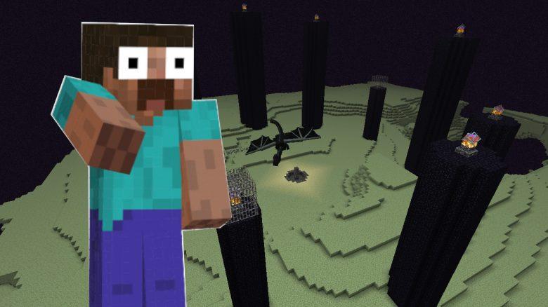 Einer der besten Minecraft-Speedrunner soll betrogen haben – Verliert alle seine Rekorde