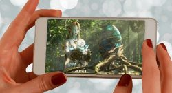 Mobile MMORPGs
