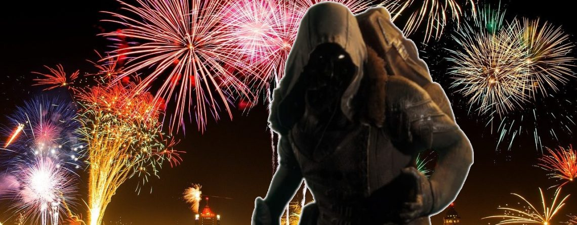 Xur Silvester New Year