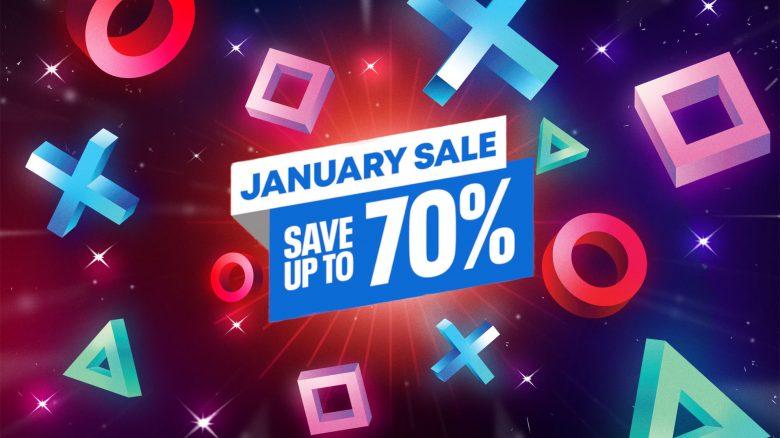 Januar-Sale im PS Store bringt neue Angebote – Spiele für PS4/PS5 bis zu 70 % reduziert
