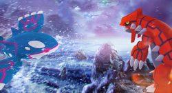 Pokémon GO: Raidstunde heute mit Groudon und Kyogre – Nutzt diese Konter