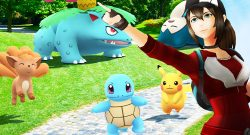 Pokémon GO bringt Ersatz-Event für Kanto-Tour – Aber nicht für alle