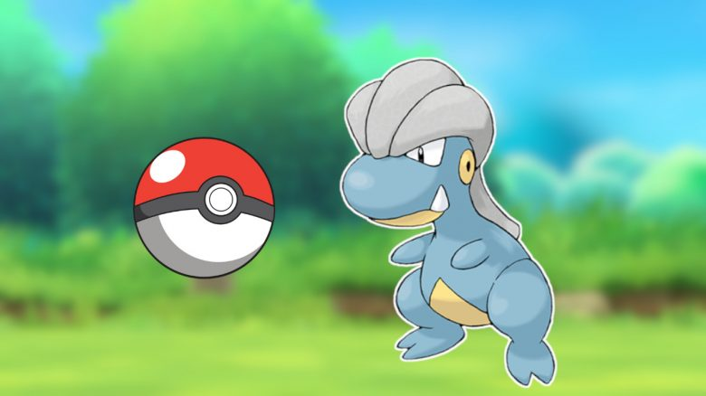 Pokémon GO Kindwurm