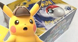 Pokemon Sammelkarten verkauft Titel