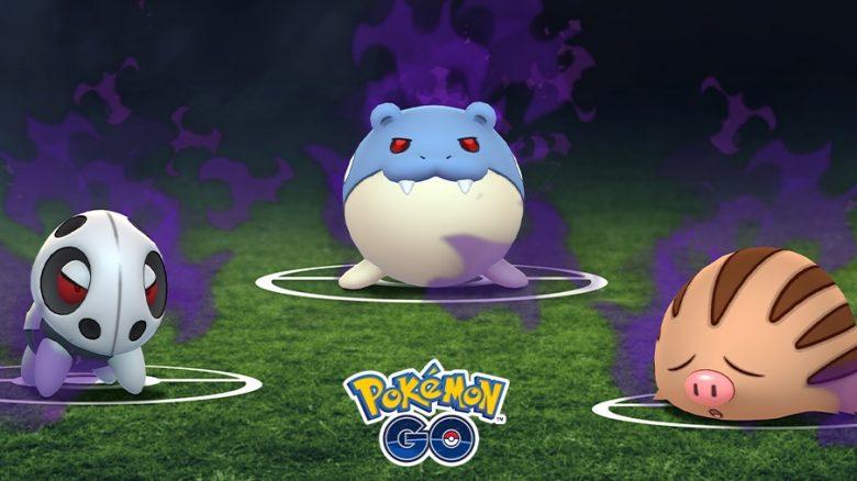 Morgen startet das Rocket-Event in Pokémon GO – Das müsst ihr wissen