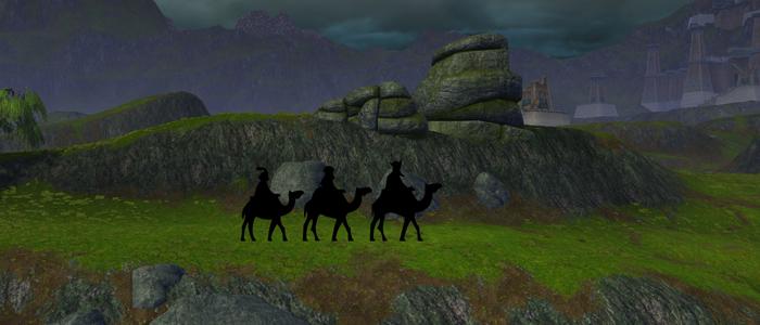 Rift 3 Kings Event