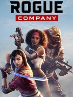 Rogue Company Packshot
