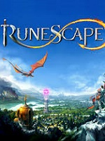 RuneScape Packshot