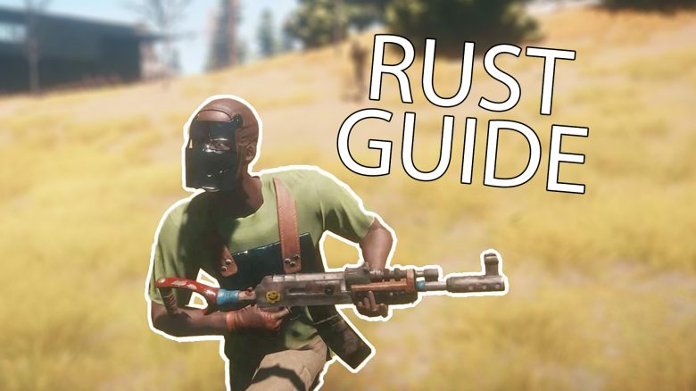 Rust-Anfaenger-Guide