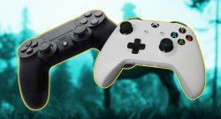 Rust PS4 Xbox One Titel