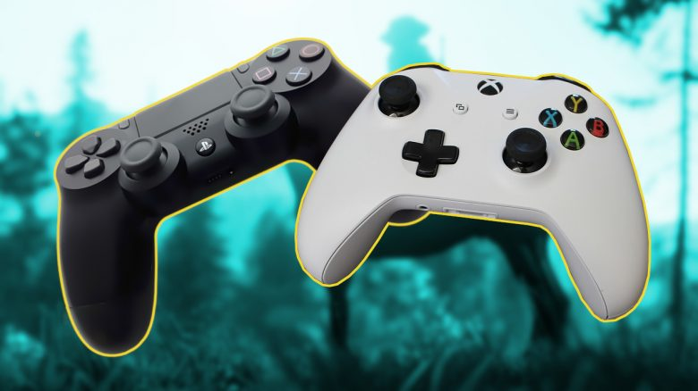 Rust macht einen weiteren Schritt zum Release auf PS4 und Xbox One – Kommt noch 2021