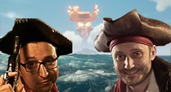Sea of Thieves Interview zu Saisons