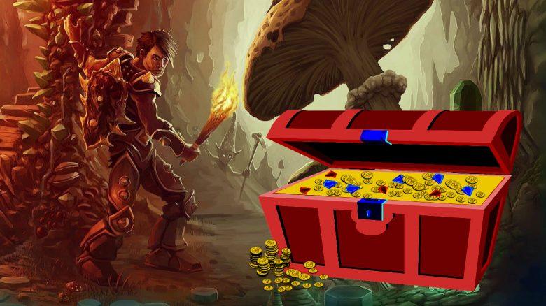 MMORPG-Spieler kauft Charakter – Findet bei ihm 1.600 Euro teures Item