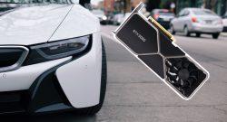 BMW-Fahrer verbaut mehrere RTX 3080 in sein Auto, nur um euch zu ärgern
