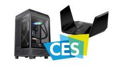 Titelbild CES Highlights für Gamer