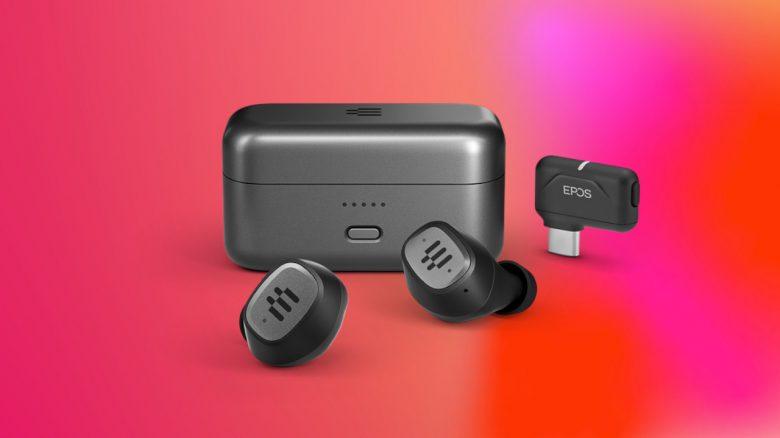 Diese neuen Kopfhörer sind ideal für Gamer, die sich an schweren Headsets stören