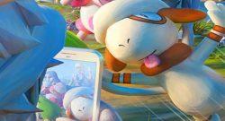 Pokémon GO: Beeilt euch, wenn ihr Shiny Farbeagle fangen wollt