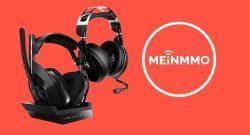 Titelbild Gaming Headsets Neu