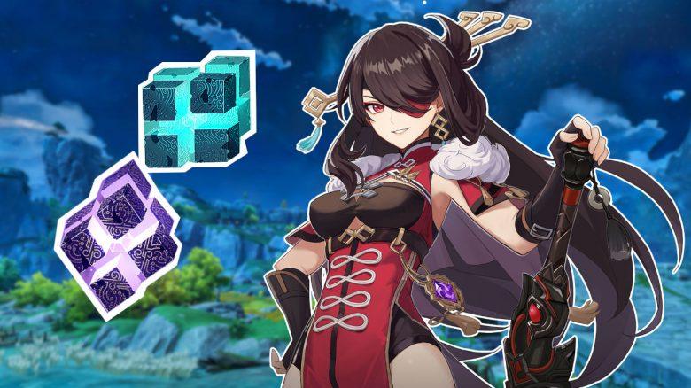 """Genshin Impact: Ihr solltet das Event """"Sinfonie der Hypostasen"""" unbedingt spielen"""