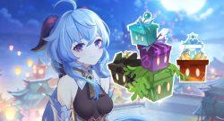 """Genshin Impact: Darum solltet ihr euch während """"Wunderbare Wunderware"""" täglich einloggen"""