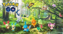 Pokémon GO: Morgen startet das Hoenn-Event – Das müsst ihr wissen