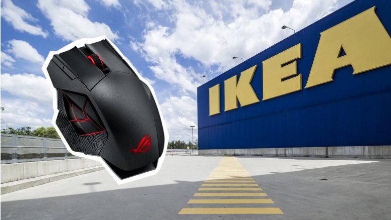 Ja, IKEA macht jetzt auch Gaming-Möbel – jetzt mit offiziellen Bildern