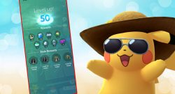 Level 50 Pokemon GO