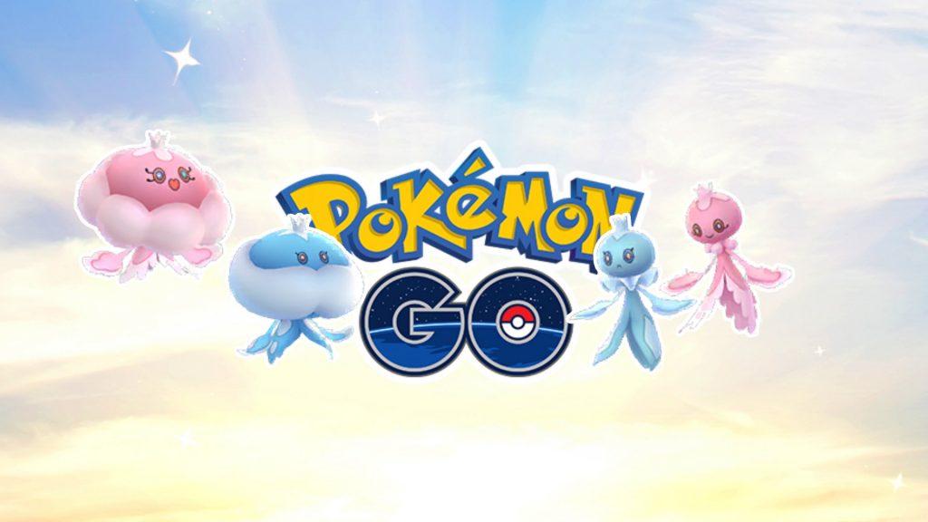 Quabbel Pokemon GO
