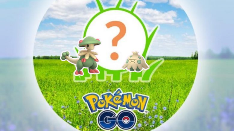 Rampenlichtstunde Knilz Pokemon GO