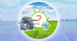 Rampenlichtstunde Phanpy Pokemon GO