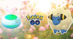 Rauch-Tag in Pokémon GO mit Voltilamm – So nutzt ihr ihn aus
