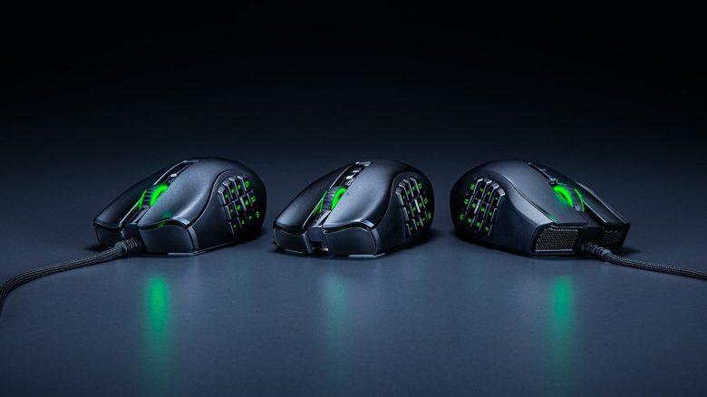 Razer stellt neue Gaming-Maus vor, ist ideal für MMO-Spieler