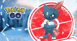 Sniebel Tag Pokemon GO