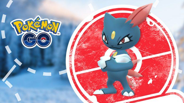 Pokémon GO startet Forschungstag mit Sniebel – Könnte viele Shinys bringen