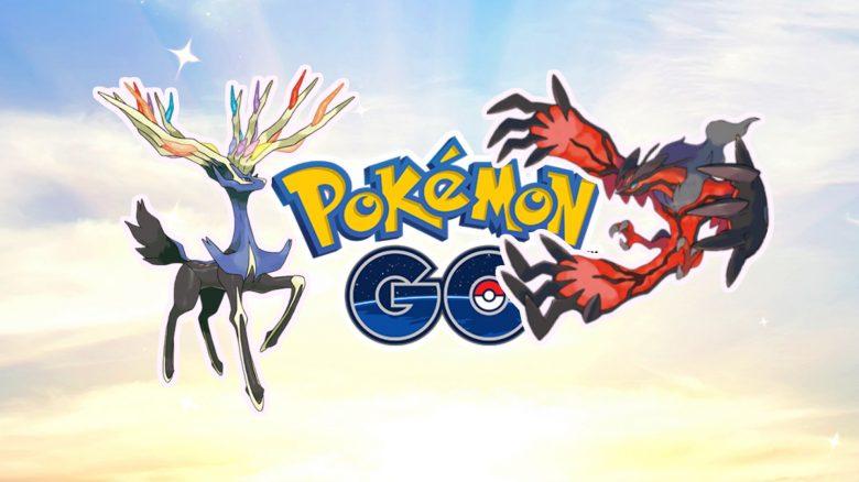 Fehlende Pokemon GO Gen 6