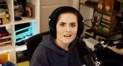 """Welche Farbe hat dein String?"" – Twitch-Streamerin reagiert perfekt"