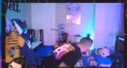 Twitch-Clip zeigt Gamer, der ein Kind anbrüllt – Das empört Tausende
