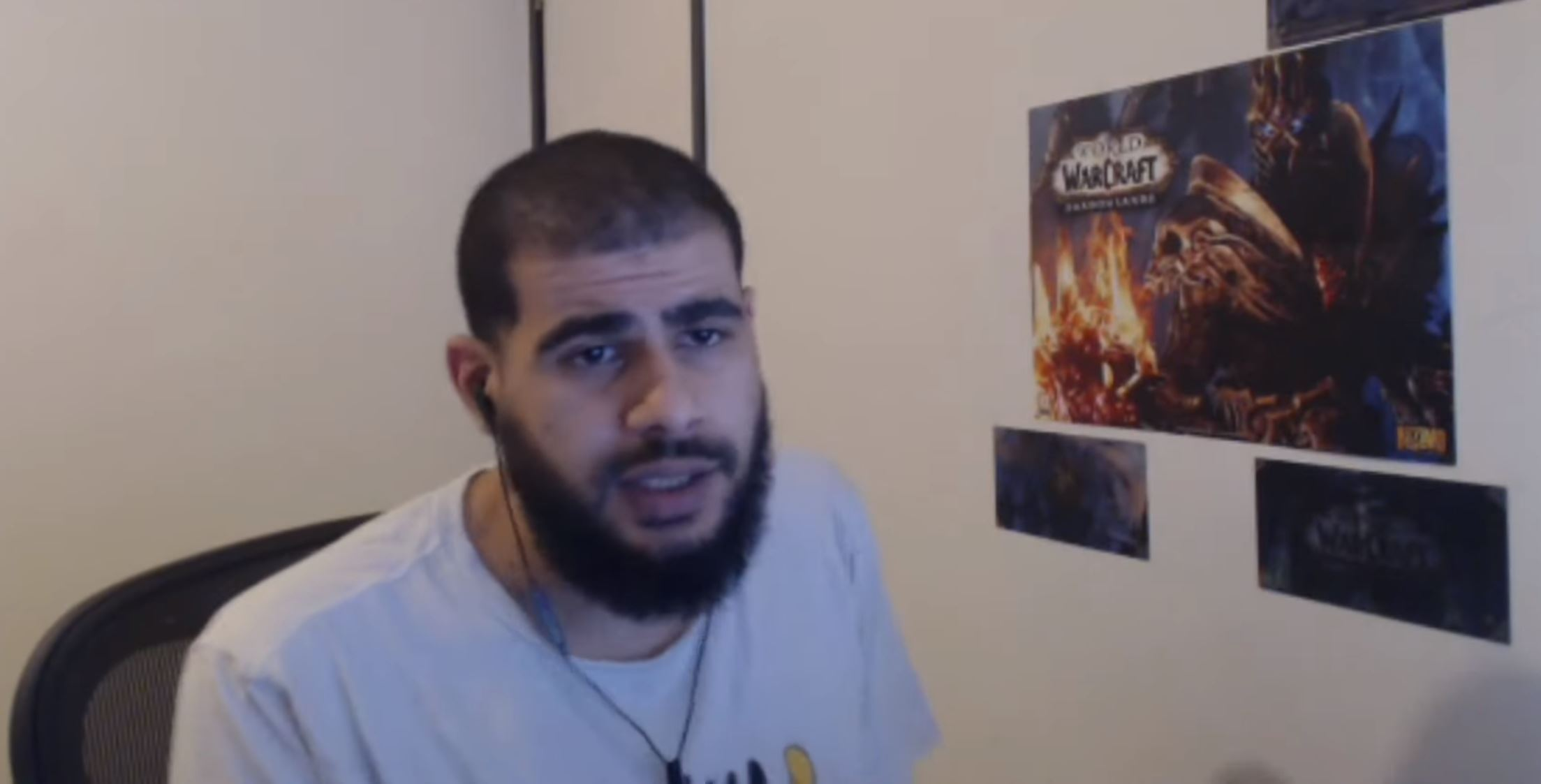 """WoW-Veteran wird nach 10 Jahren von Twitch gebannt: """"Fühl mich wie Verbrecher"""""""