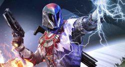 Warlock Stormcaller Taken King Destiny Titel