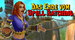 WoW Classic Spell Batching Ende titel title 1280x720