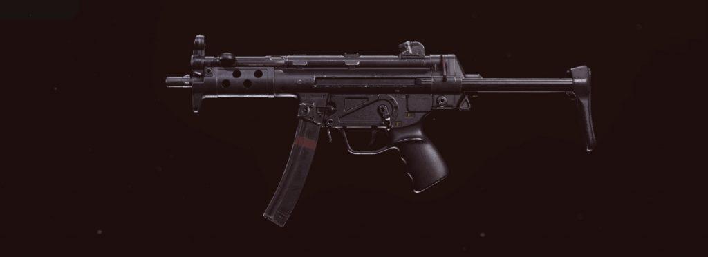 cod warzone starke waffen aus cold war MP5