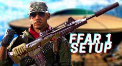 cod warzone waffen ffar 1 setup titel