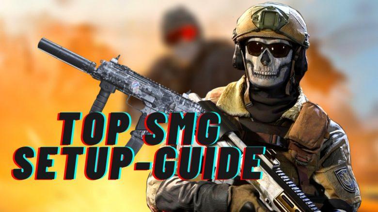 Die 5 besten SMGs der CoD Warzone für jeden Spielstil – Mit Setup-Tipps