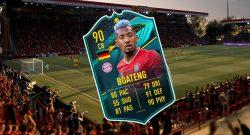 FIFA 21: So holt ihr euch die neue Top-Karte von Boateng – Ihr müsst schnell sein