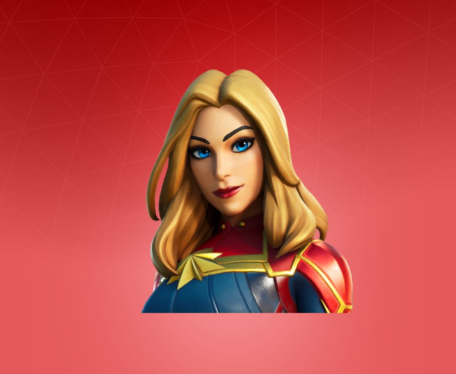 fortnite-Captain-Marvel-skin